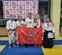 Туляки выиграли медали на соревнованиях по айкидо