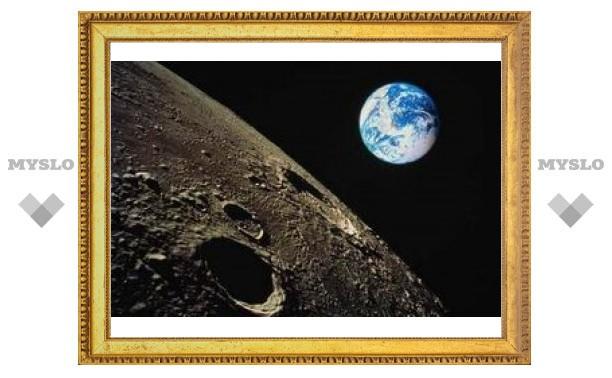 Найден способ получения кислорода непосредственно из лунного грунта