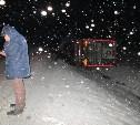 В Тульской области после столкновения с «десяткой» опрокинулся грузовик