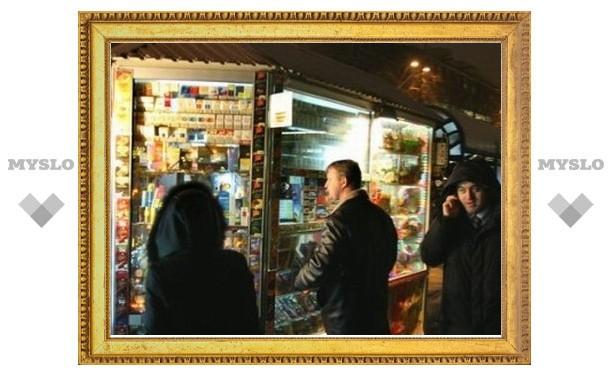 Онищенко поддержал запрет на продажу алкоголя ночью