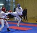 В Туле каратисты разыграли «Кубок Чемпиона»