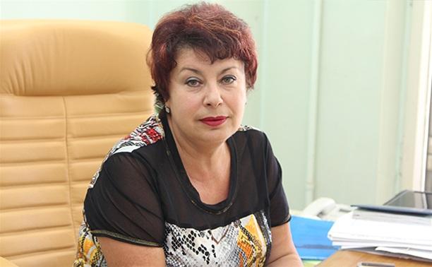 Ирина Матыженкова покинула пост замглавы администрации