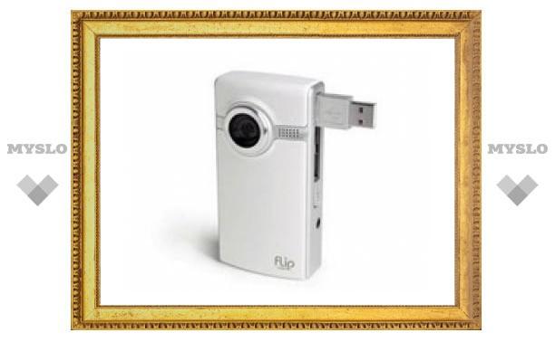 Cisco займется производством видеокамер