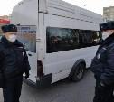 В Туле сотрудники ГИБДД задержали нелегального перевозчика