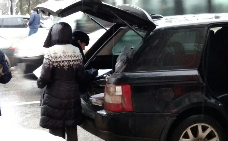 В Туле задержан директор автошколы: он выдавал новичкам документы без обучения