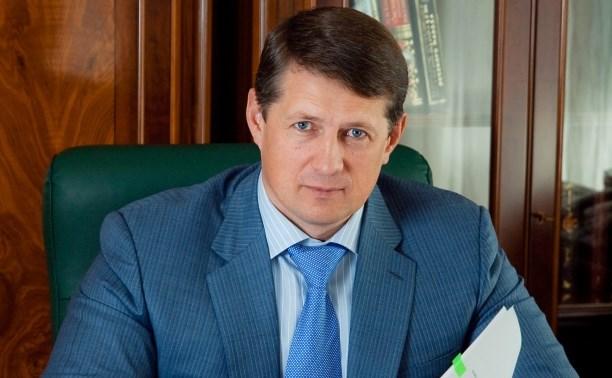 Евгений Авилов стал абсолютным победителем конкурса «Менеджер года»
