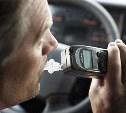 За выходные в Тульской области задержали 17 пьяных водителей