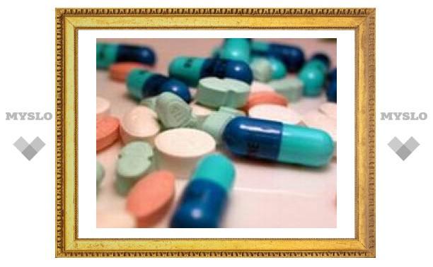 В России планируется ввести лекарственное страхование