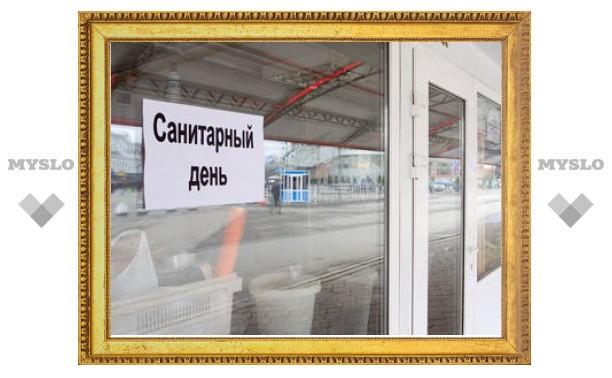 В Москве закончилась война с киосками