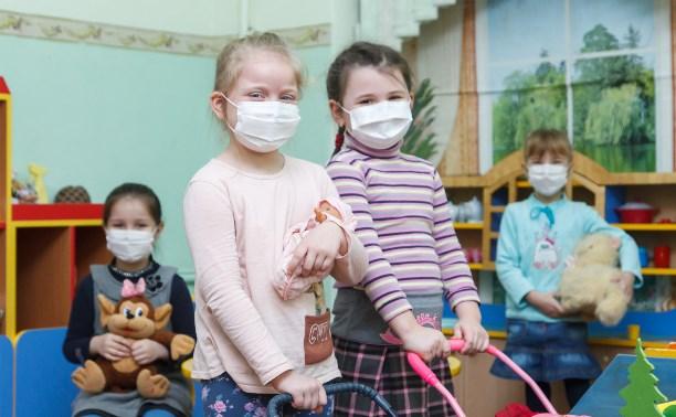 Эпидемия гриппа в Тульской области в самом разгаре