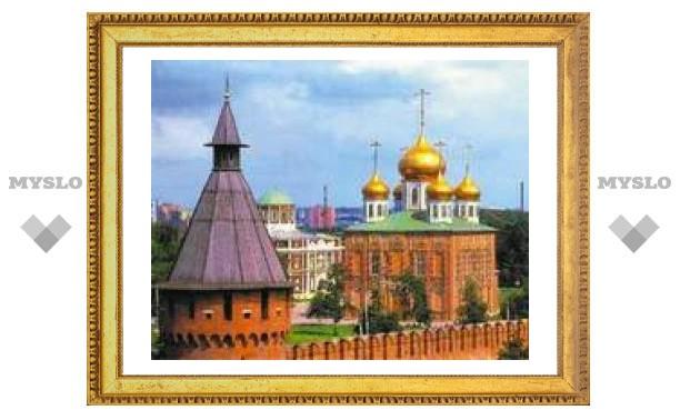 Гербу Тульской губернии 130 лет