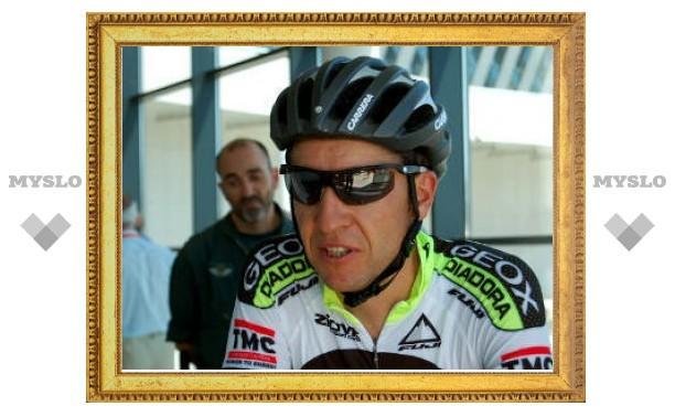 "Чемпион ""Тур де Франс"" ушел из велоспорта"