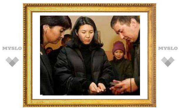 Дочь Акаева помещена под домашний арест