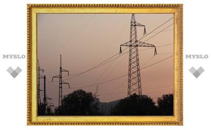 Ярославская область осталась без света