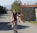 Тульский велогонщик показал лучшее время среди россиян