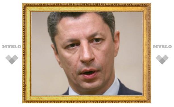 Украина переведет все ТЭЦ с газа на уголь