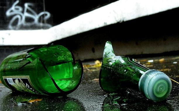 В одном из кафе в Киреевске женщина забила до смерти своего знакомого