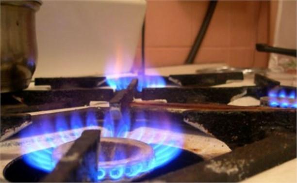 В Щёкино четыре человека отравились угарным газом