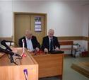 Николай Звягинцев потребовал прекратить судебное разбирательство