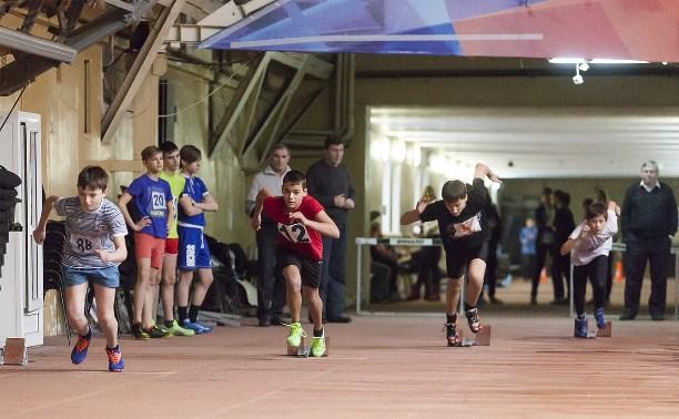 Легкоатлеты соберутся на региональном этапе «Шиповки юных»