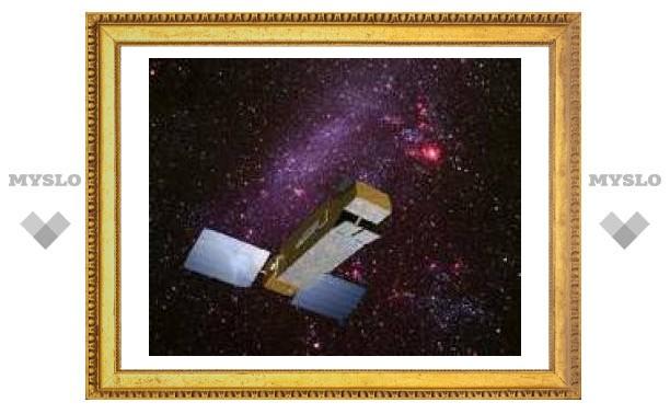 NASA выводит из эксплуатации ультрафиолетовый телескоп FUSE
