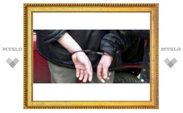 В Туле осудили вора-борсеточника