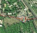 Туляки просят расширить переезд на ул. Доктора Гумилевской или возродить идею виадука