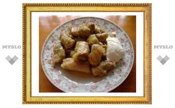 О кухне балканских стран, если коротко