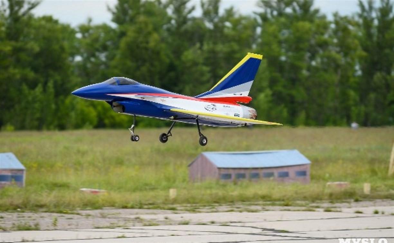 24 июня на аэродроме Клоково состоится фестиваль «Тульские крылья»