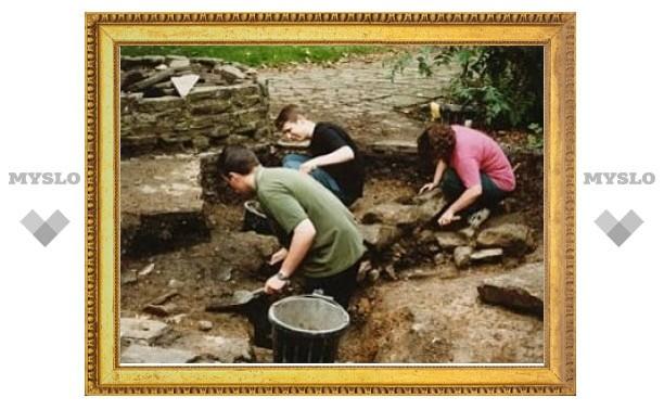 Британские археологи нашли оружейный завод мезолита