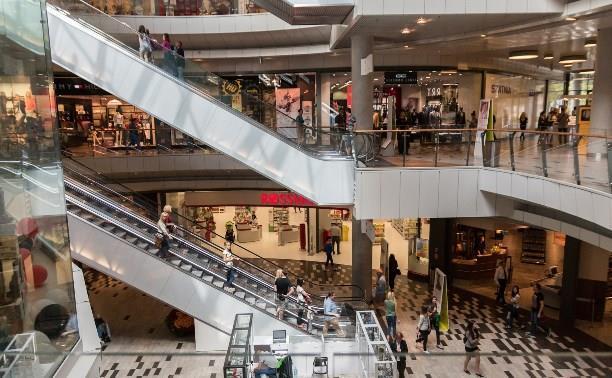 Торговые центры в Туле могут открыться через неделю