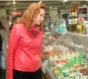 Депутаты предложили писать на продуктах закупочную стоимость