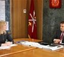 Государственная жилищная инспекция Тульской области должна жестче контролировать ход капремонта