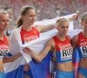 Международная ассоциация продлила отстранение российских легкоатлетов