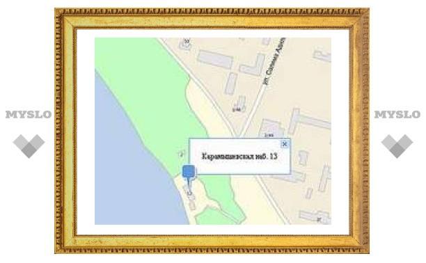 Пожар в московском яхт-клубе потушен