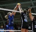 «Тулица» завоевала серебро Кубка губернатора по волейболу