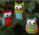 Главную новогоднюю ёлку Тулы украсят игрушки из Севастополя