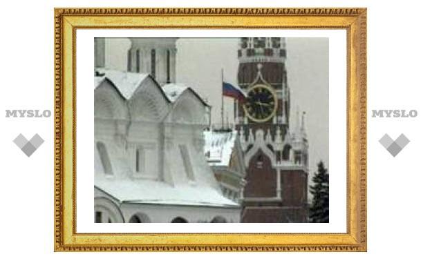 Кремль пришел к вере на волне укрепления национального самосознания