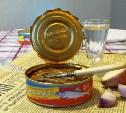 Жителя Киреевского района застали в чужой квартире за распитием алкоголя