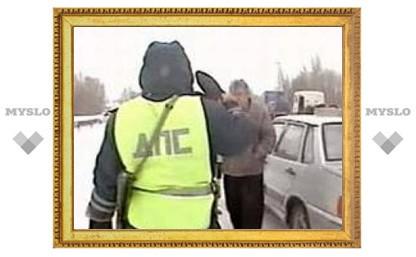 19 ноября в Туле произошло 40 аварий