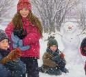 Где в Туле погулять на новогодних каникулах?