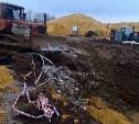 Водоканал скрыл коммунальную аварию в Пролетарском районе Тулы