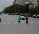 ГИБДД защитит пешеходов от водителей