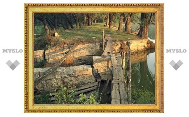 За заброшенные плотины ответит их хозяин