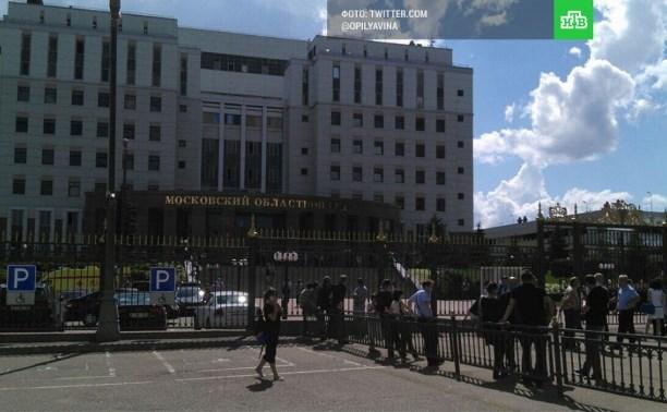Официально: в Мособлсуде уничтожили троих членов «банды ГТА»
