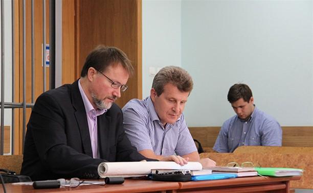 К делу Дудки приобщили заключение лингвиста о разговоре между Дудкой и Волковым