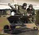 Первый набор на военную кафедру ТулГУ планируется провести в 2017 году