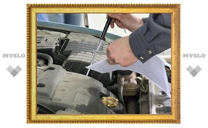 В России ТО с первого раза не проходят всего восемь процентов автомобилей