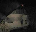 По факту гибели двух мужчин при пожаре в Туле проводится доследственная проверка