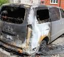 Очевидцы видели поджигателя машин в Узловой: подробности ЧП